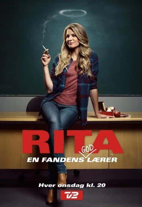 Rita, serie de Netflix