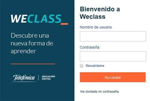 Weclass