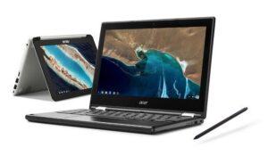 Los mejores Chromebook para regalar esta Navidad 2