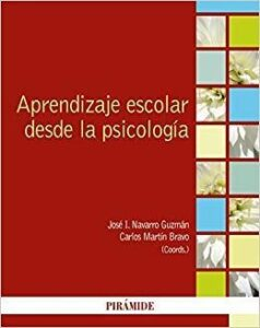 aprendizaje escolar desde la psicologia
