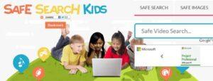5 buscadores infantiles por descubrir 5
