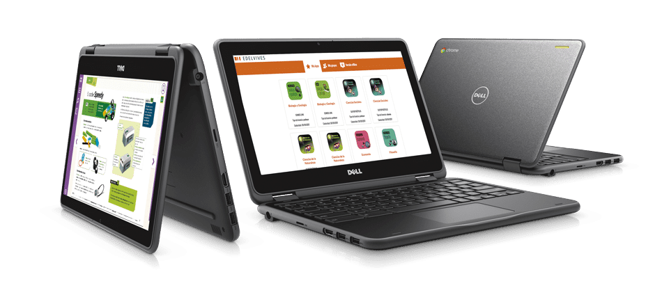 chromebook dell endelvives