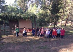 25 escuelas que emplean pedagogías activas en España 34