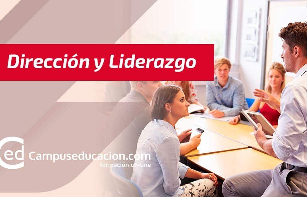 Fórmate en dirección y liderazgo de centros educativos con Campuseducacion.com