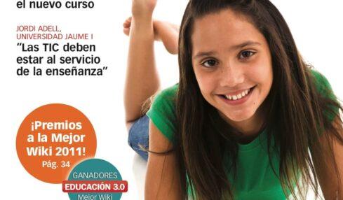 Revista EDUCACIÓN 3.0 38