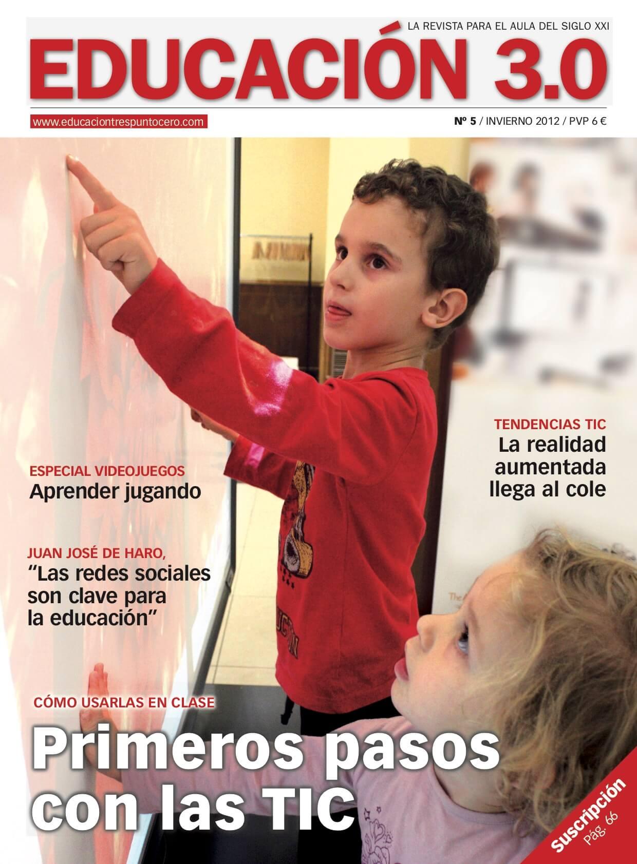 Revista EDUCACIÓN 3.0 32