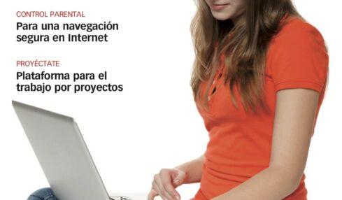Revista EDUCACIÓN 3.0 25