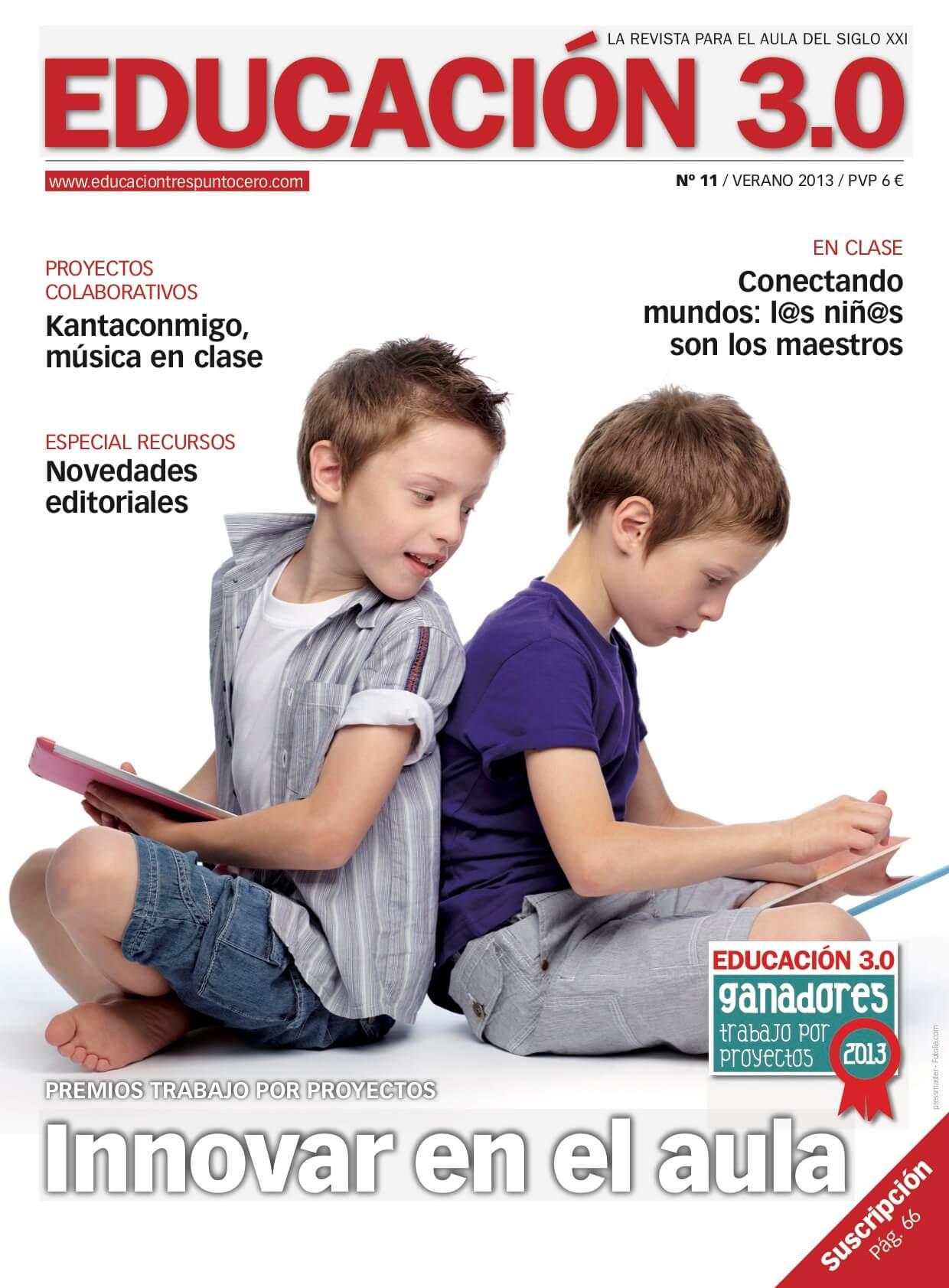 Educ11-portada