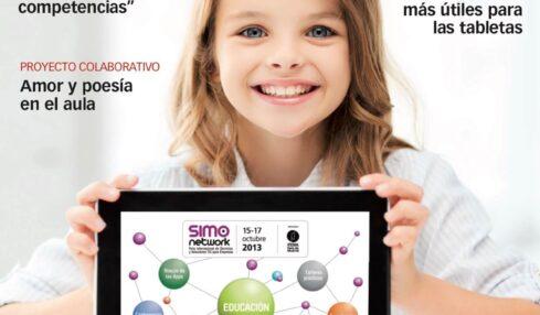 Revista EDUCACIÓN 3.0 27