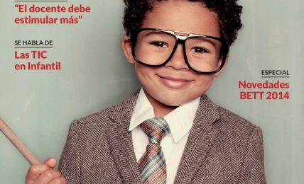 Revista EDUCACIÓN 3.0 10