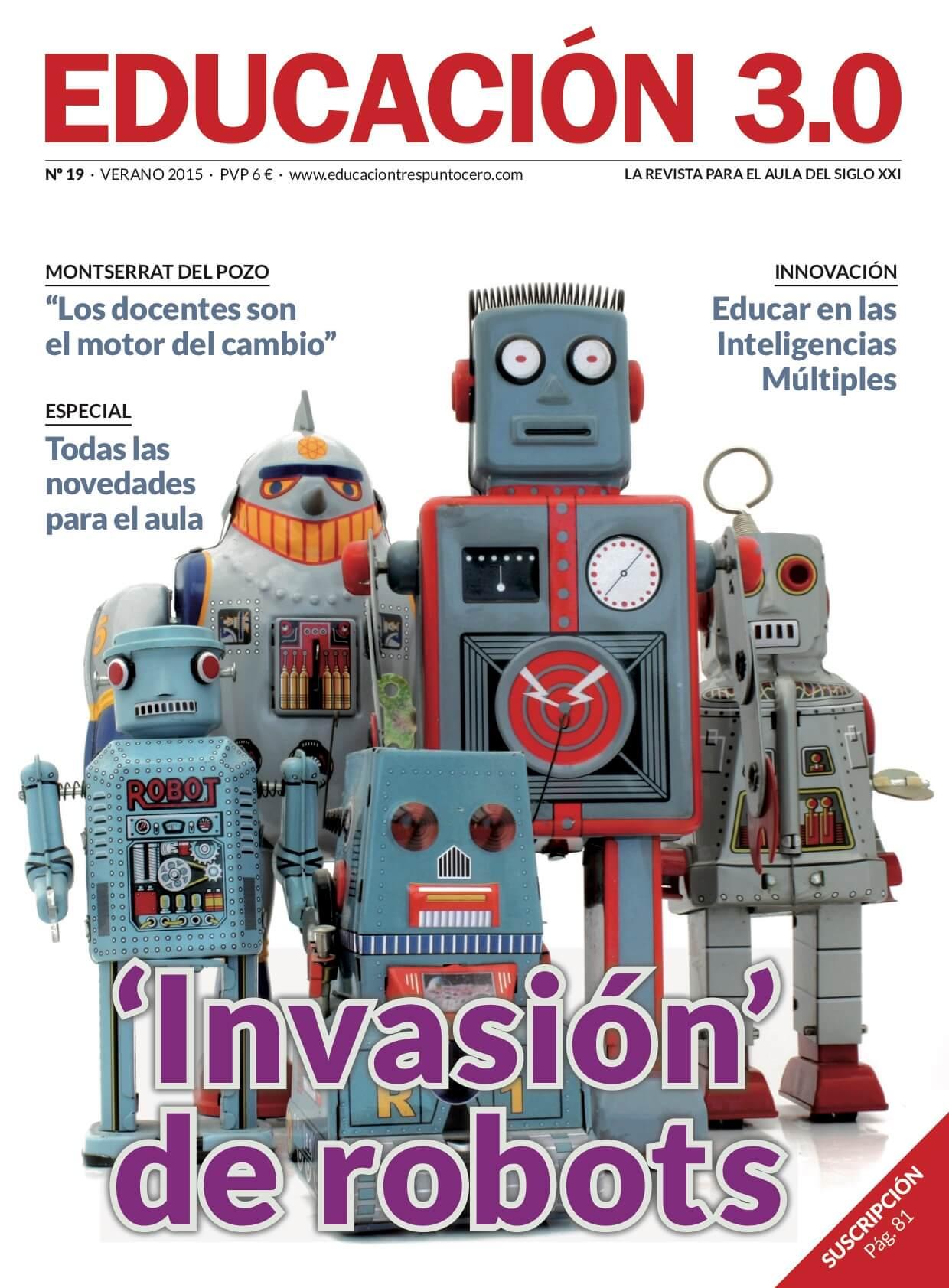 Revista EDUCACIÓN 3.0 22