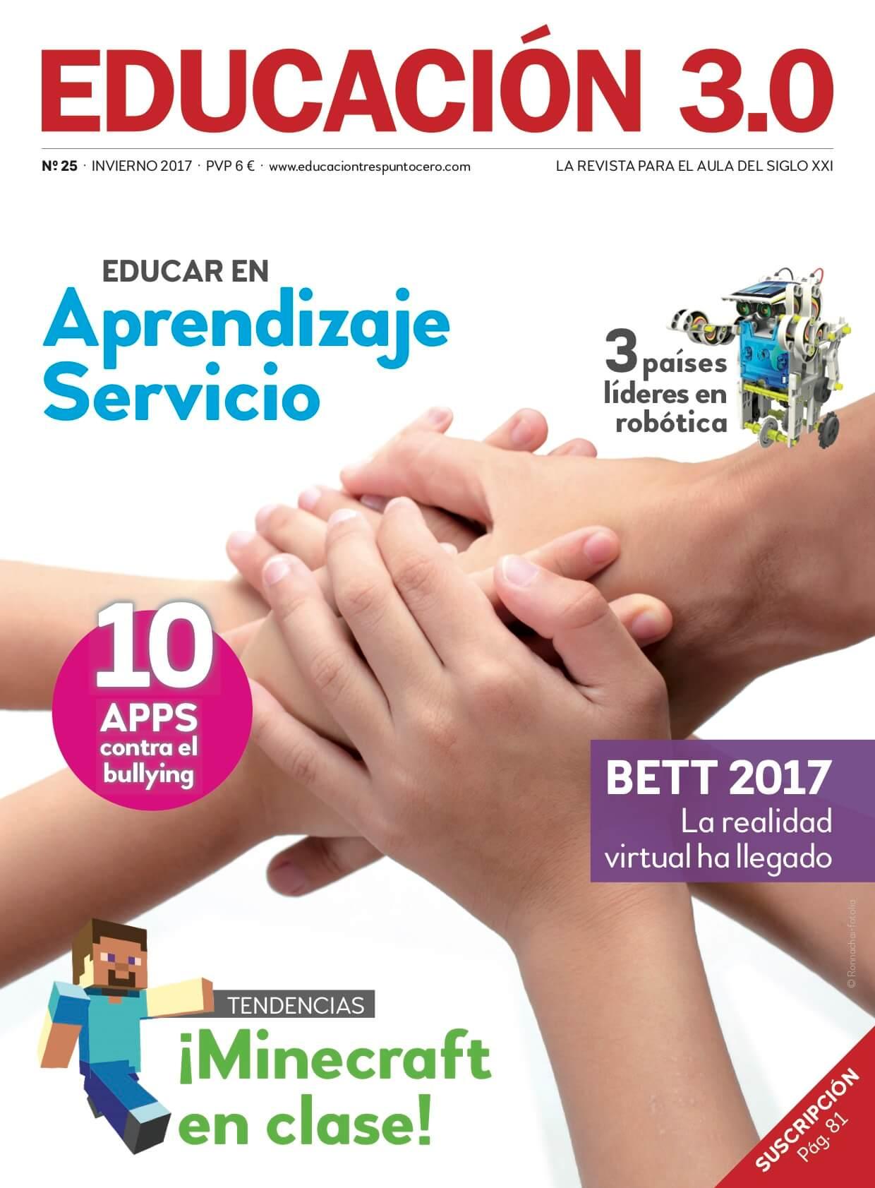 Educ25-portada