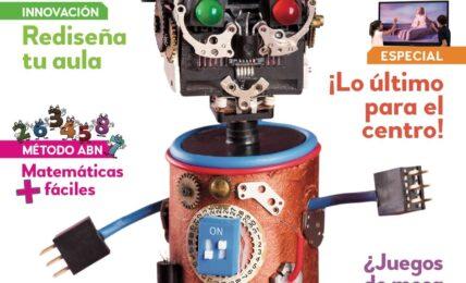 Revista EDUCACIÓN 3.0 19