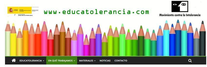 Educatolerancia