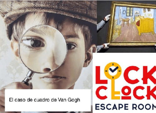 Tendencias educación escape room