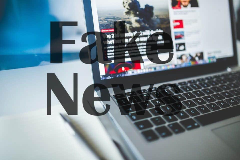 Así aprenden los alumnos de los colegios italianos a detectar las noticias falsas