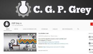 35 canales con vídeos educativos en YouTube 54
