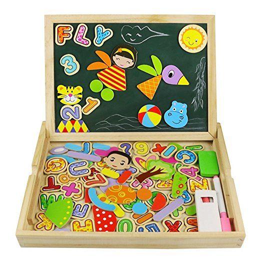 juegos educativos - pizzarra magenetica