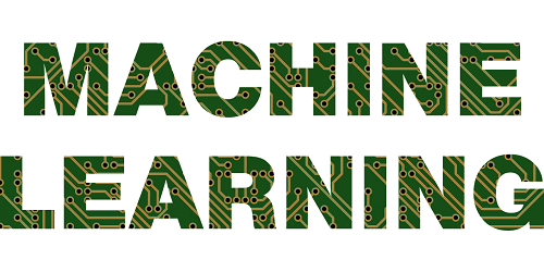 Machine Learning - eLearning