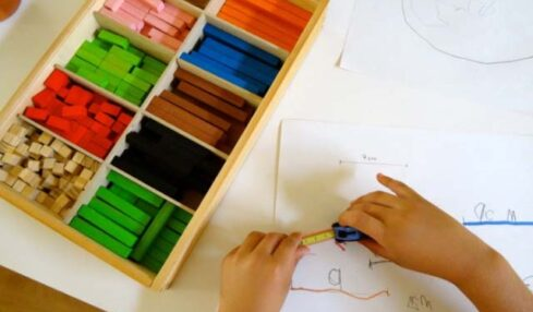 pedagogías activas