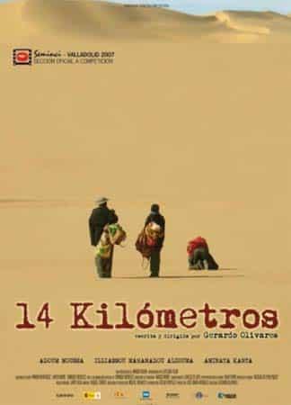 película 14 Kilómetros