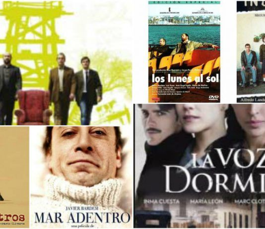 15 películas españolas para las aulas de ESO y Bachillerato 26