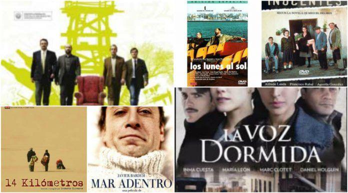 20 películas españolas para las aulas de ESO y Bachillerato