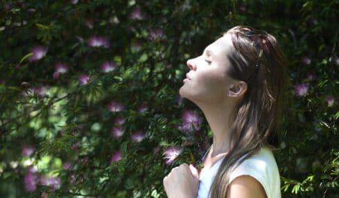 ejercicios mindfulness