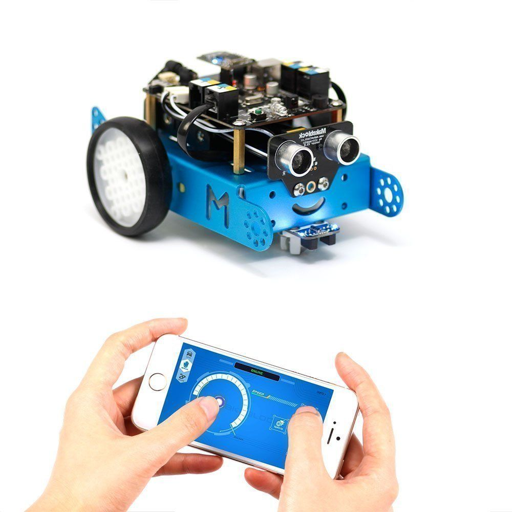 robotica mBot