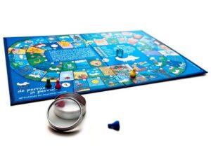 50 juegos de mesa educativos que deberían estar en todas las aulas (y casas) 52