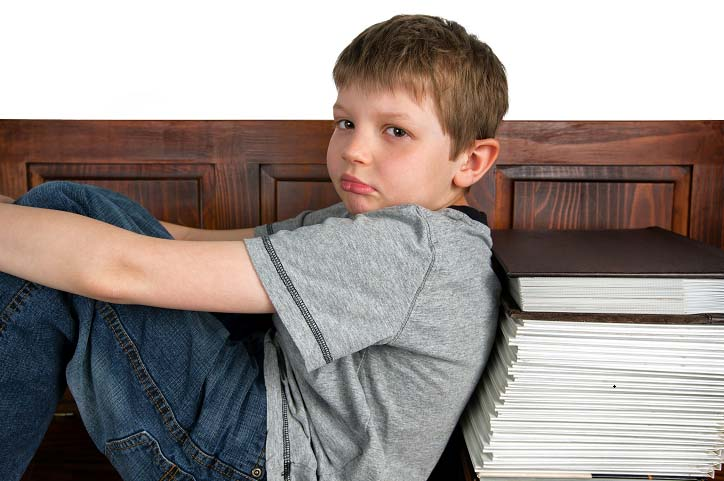 TDAH: guía básica de actuación para el profesorado 1
