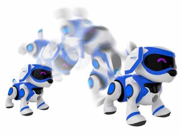 teksta robotica