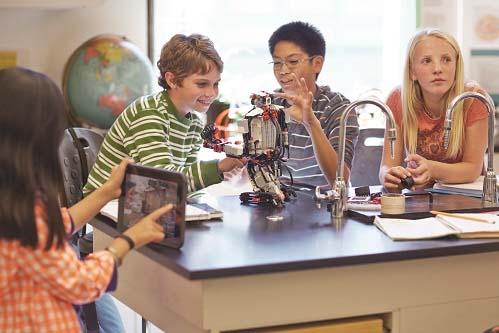 Estas son las tendencias educativas que triunfarán el próximo año
