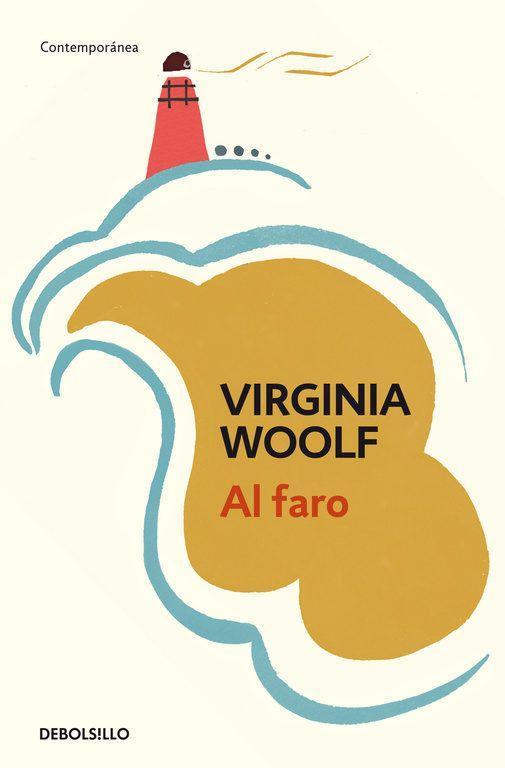 Virginia Woolf Al Faro