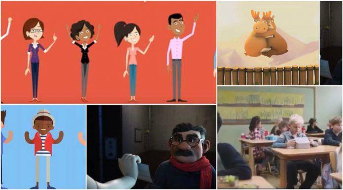 'Cortos' y vídeos para promover el valor del compañerismo 7