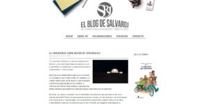 El Blog de Salvaroj
