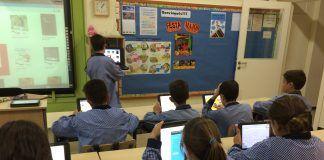 Aumentar la motivación de los alumnos con la digitalización de las aulas 1