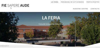 Feria de Innovación Educativa