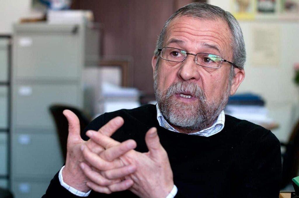 Francisco Mora