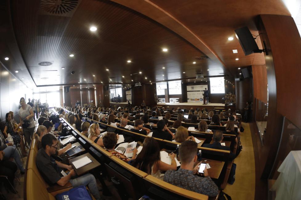 V edición de IMAT 2018, el Simposio Internacional de Innovación Aplicada 2