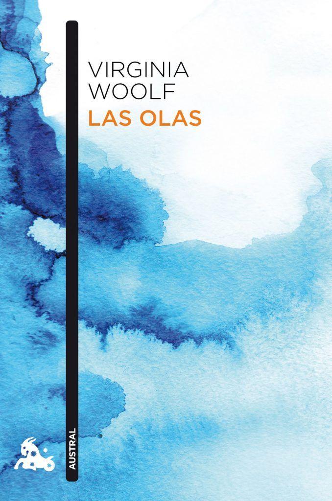 Virginia Woolf Las Olas
