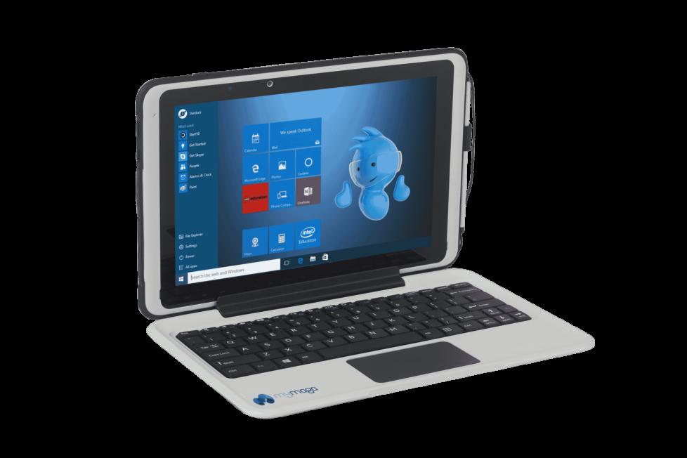 El equipamiento versátil de Atlantic Devices 1