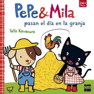 libros para Educación Infantil