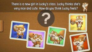 app infantil educación emociones