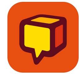 Rory's Story Cubes, uno de los juegos de mesa educativos en formato app