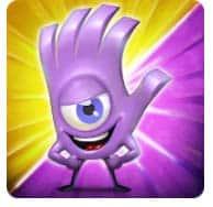 Dobble, uno de los juegos de mesa educativos disponibles en formato app