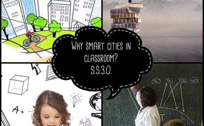 Los retos de la educación para las ciudades del futuro (smart cities) 3