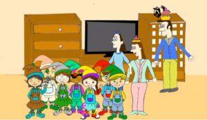 5 videocuentos para abordar los estereotipos de género 5
