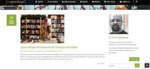 5 blogs para la formación docente con información de interés 6