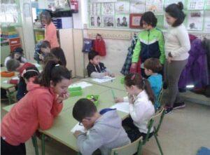 Primaria: 35 buenas prácticas educativas con las TIC 26
